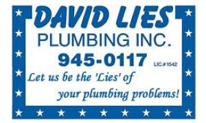 David Lies Plumbing