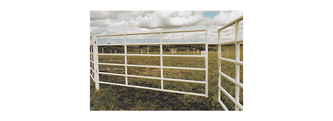 Heavy Duty Gates